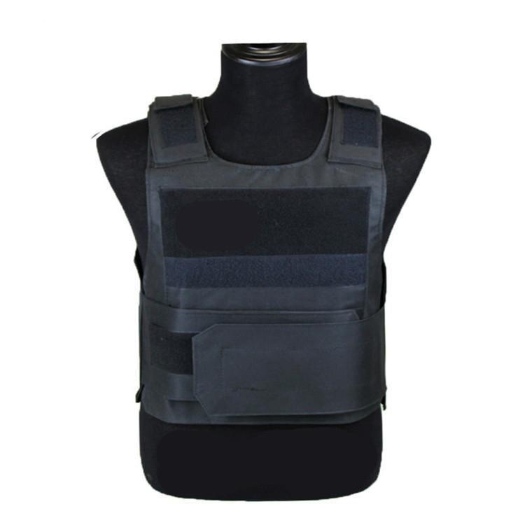 Mounchain Tactical Vest Amphibious Military Molle Waistcoat Combat Assault Plate Carrier Vest Hunting Protection Vest Camouflage